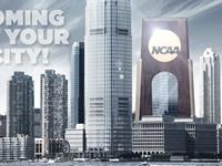 NASC Member Cities Selected As Hosts for Nearly 500 NCAA Championship Events