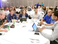 NASC 4S Summit for Sports Events and Tourism Professionals Sets Attendance Record