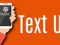 NASC Launches Two Way Texting Service To Improve Communication with Members