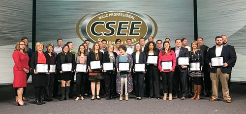 Congratulations to our 2017 CSEE Graduates!