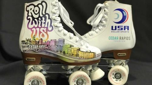 USA Roller Sports National Championships will be hosted in Cedar Rapids