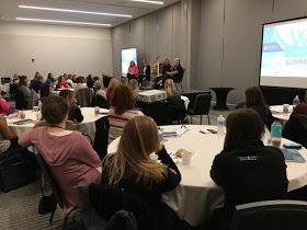 Lessons from the NASC's Women's Summit