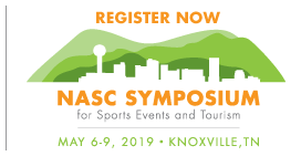 NASC Symposium - Trade show for sport tourism professionals