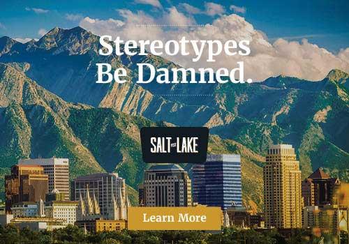 Visit Salt Lake - 2