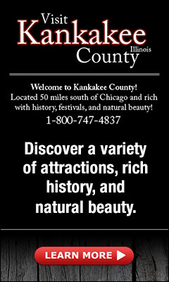 Kankakee County CVB